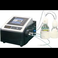高精度U型振动管法密度计DA650