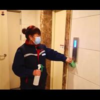 广州美帮家政专业甲醛检测家庭保洁搞卫生