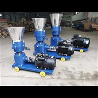 滎陽匯鑫家用160型飼料顆粒機220V照明電廠家直銷