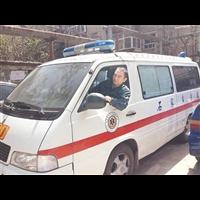 拉薩120救護車出租