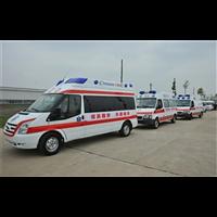 救護車長途護送