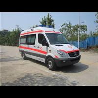 救護車跨省轉送