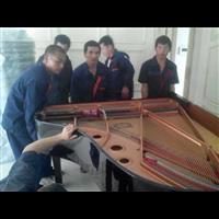 龍華鋼琴搬運