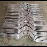 常州铝合金型材弯圆
