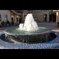 西安园林喷泉