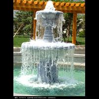 西安喷泉公司