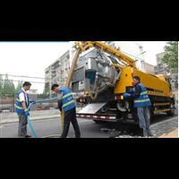 上海闵行区管道清洗