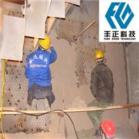 龟甲网防磨胶泥管道高温耐磨陶瓷涂料