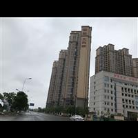 赣州宝能太古城除甲醛荃芬施工案例