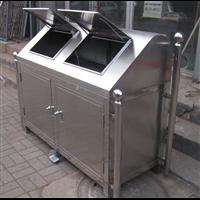新疆不锈钢垃圾桶