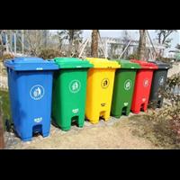 新疆环卫垃圾桶