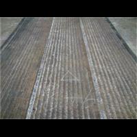 复合耐磨钢板碳化物硬度高双金属堆焊耐磨板