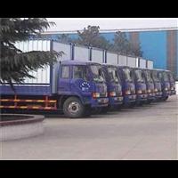 深圳到太原物流运输