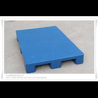 平板九脚塑料托盘