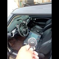 南昌青山湖配汽车钥匙店告诉你汽车钥匙丢了安全吗