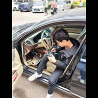 南昌市青山湖开汽车锁公司透露汽车遥控钥匙取出要点