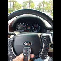 青山湖配汽车遥控钥匙分析配汽车钥匙机构优势