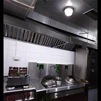 合肥厨房排烟