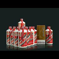 清城回收茅台酒茅台酒回收价格对比零售价