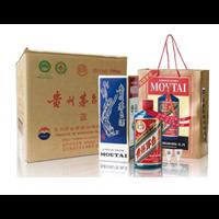 连山茅台酒回收价格长期高价回收贵州茅台酒
