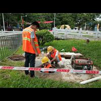 金华管道清淤检测公司