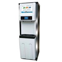 布水式节能高效商务开直饮机