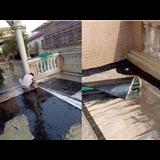 佛山三水厂房防水补漏工程