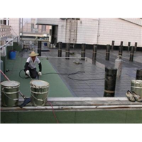 佛山禅城厂房防水补漏公司