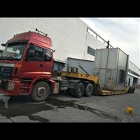 东莞到桂林整车运输