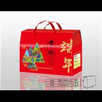 天津粽子包装盒