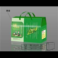 广州粽子包装盒