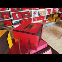 石家庄老月饼包装盒