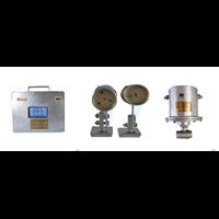 ZPG127矿用光控自动洒水降尘装置大巷洒水