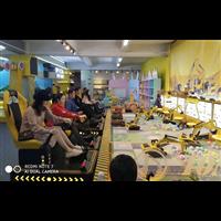 广州童牛寻宝之旅亲子工程乐园万博manbetx官网网页版儿童益智项目