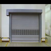 徐州涡轮硬质快速门安装