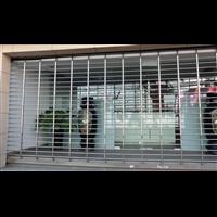 徐州不锈钢卷帘门安装