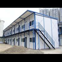 徐州活动板房安装