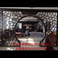 锦州龙桓建设公司办公大楼甲醛治理