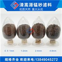 河南�i砂滤料生产厂家