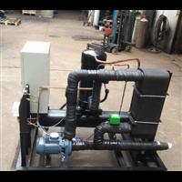 温州冷水机维修