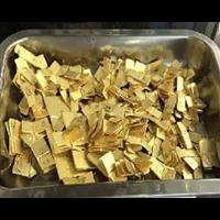 上饶黄金回收需要注意的事项