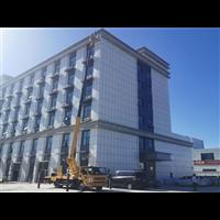 新疆高空作业车租赁