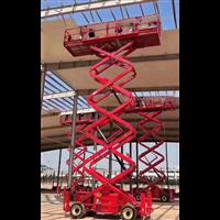 新疆登高车租赁