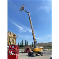 乌鲁木齐升降车租赁