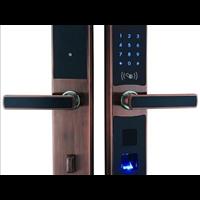 冠县指纹锁可以从哪些方面选择