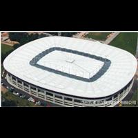 ETFE膜结构棚搭建