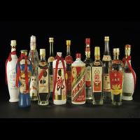 广安老酒回收