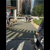深圳金刚砂地坪施工