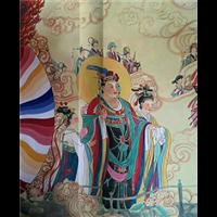 南平古建彩绘