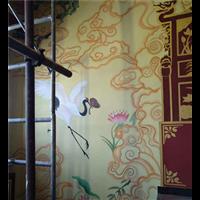 三明古建彩绘
